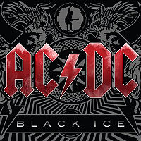 Black Ice is AC/DC's 16th album